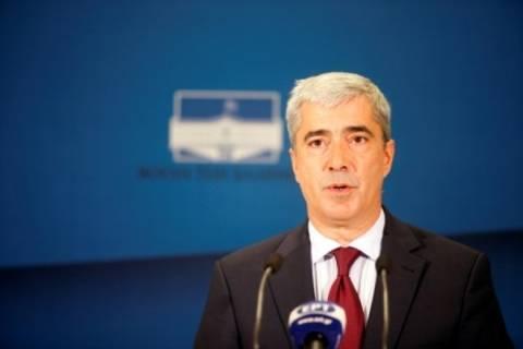 Κεδίκογλου:Ο Τσίπρας αμφισβητεί ό,τι καλό γίνεται στην Ελλάδα