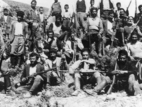 Η Ελλάδα τιμά Αυστραλούς που πολέμησαν στη Μάχη της Κρήτης