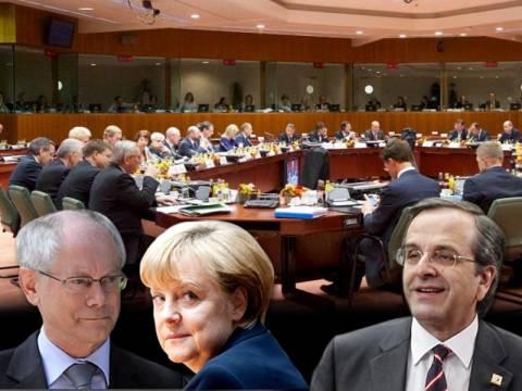 Με «αέρα Ανατολής» ο Α. Σαμαράς στη Σύνοδο Κορυφής