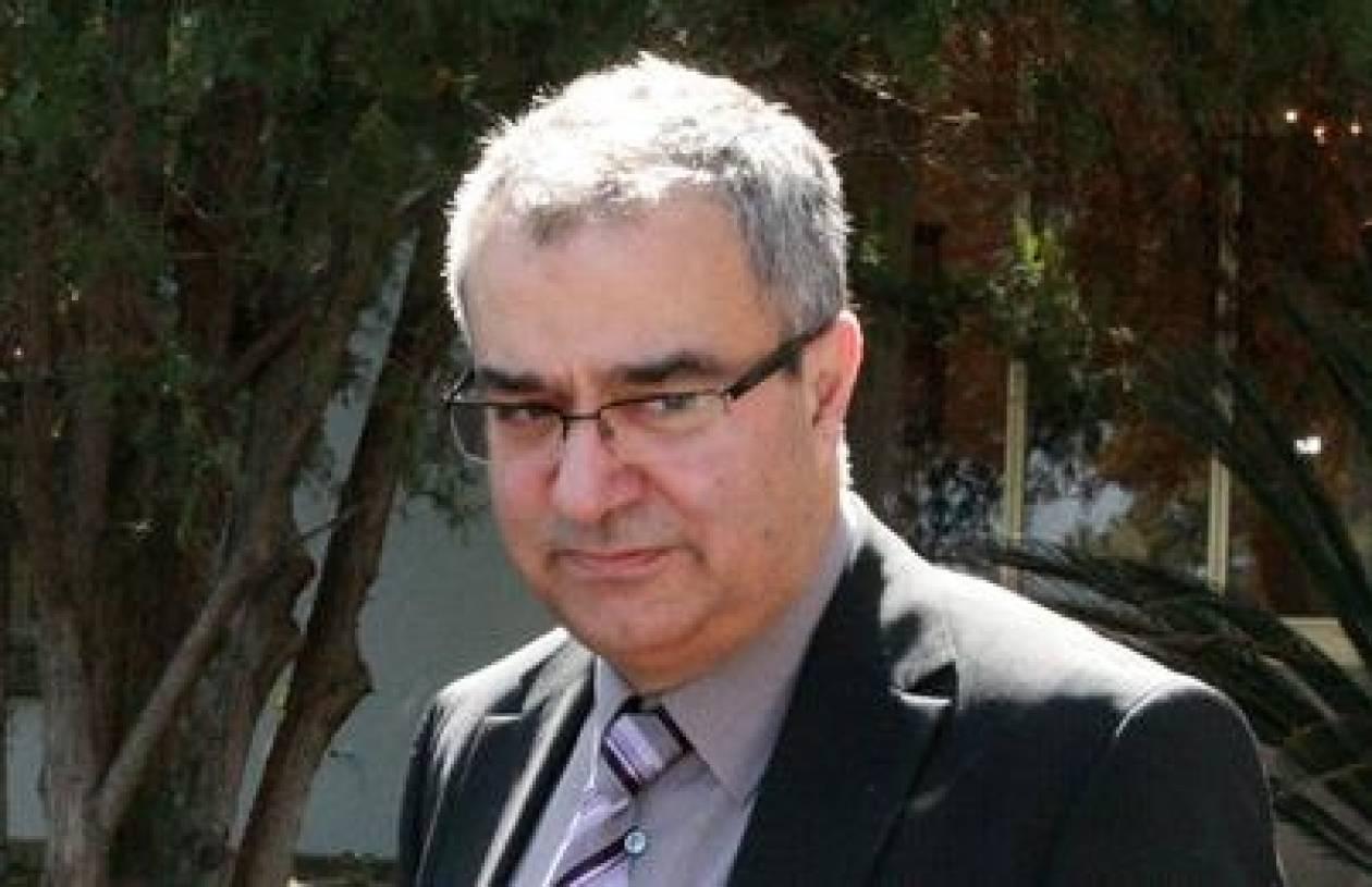 Στην Επιτροπή Θεσμών ο Διοικητής της ΚT Κύπρου