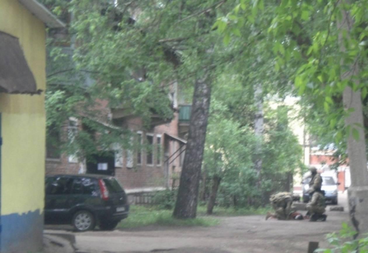 Σχεδίαζαν επίθεση σε πολυσύχναστο σημείο της Μόσχας