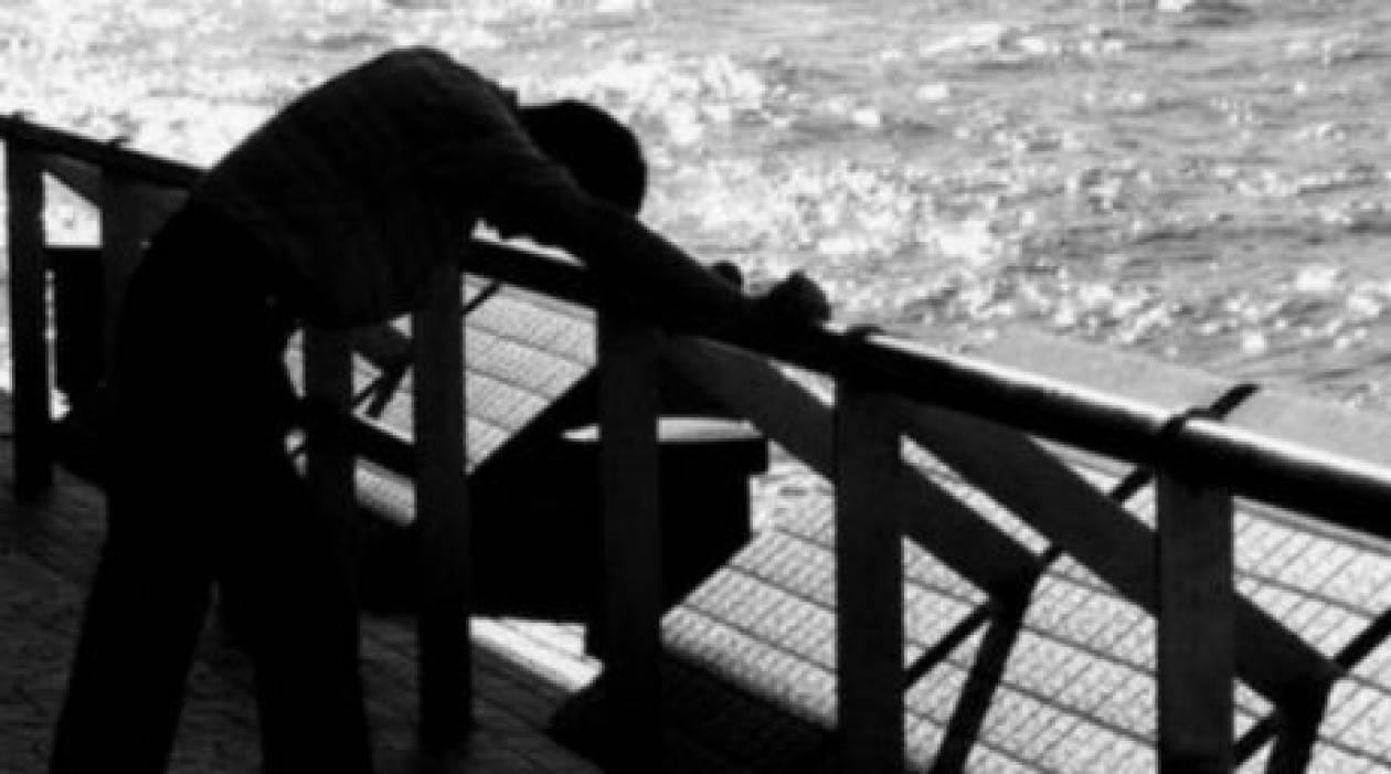 Ολοένα και περισσότερες αυτοκτονίες στην Ελλάδα της κρίσης