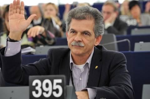 Άρση ασυλίας του ευρωβουλευτή του ΠΑΣΟΚ Σπ. Δανέλλη