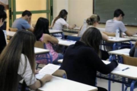 Ιωάννινα: Μαθητής λιποθύμησε την ώρα των Πανελληνίων