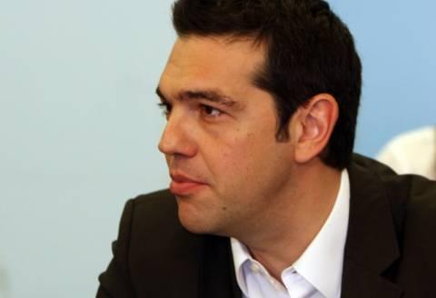 Ο Τσίπρας καλεί σε συμμαχία τις χώρες του Νότου