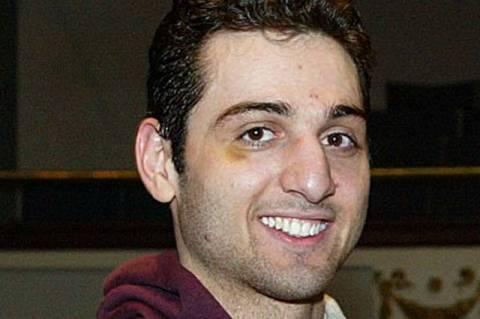 ΗΠΑ: Νεκρός ύποπτος για δεσμούς με τους αδελφούς Τσαρνάεφ