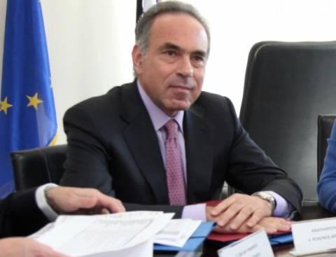 Αρβανιτόπουλος: Ολοκληρώνεται η επεξεργασία των νόμων για τα Λύκεια