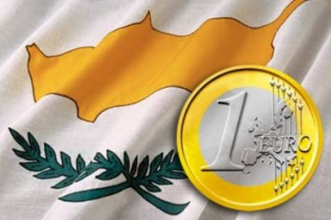 Μία «ανάσα» από τη στάση πληρωμών έφτασε το 2011 η Κύπρος