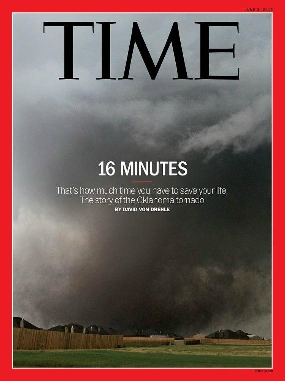 TIME: 16 λεπτά για να σώσεις τη ζωή σου