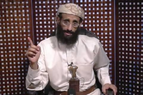 Η Ουάσιγκτον ανέλαβε την ευθύνη για τον θάνατο του ιμάμη Αουλάκι