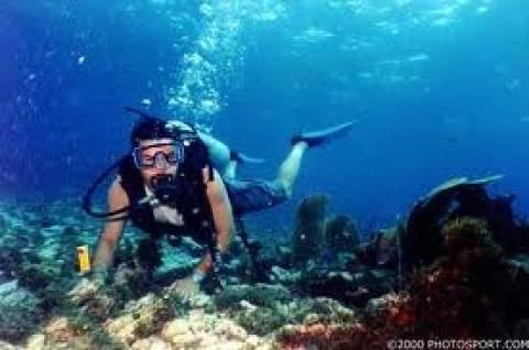 Τεχνητοί ύφαλοι για προσέλκυση καταδυτικού τουρισμού στην Κύπρο