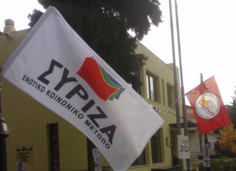 Υποψήφια του ΣΥΡΙΖΑ εισέπραττε τη σύνταξη της νεκρής μητέρας της