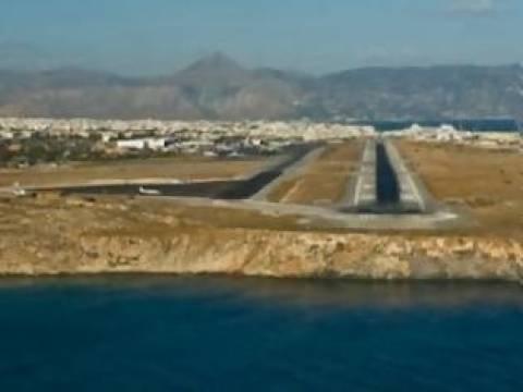 Περιπέτεια στον αέρα για τουρίστες στο αεροδρόμιο Ηρακλείου