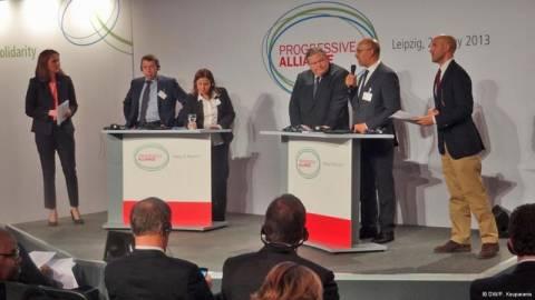 Βενιζέλος: Το ΠΑΣΟΚ θα συμμετέχει παντού