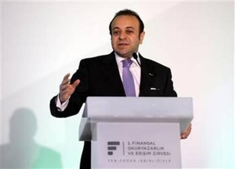 Μπαγίς: Η Τουρκία θέλει να ηγηθεί της ΕΕ