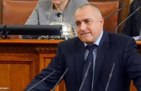 Βουλγαρία: Ο Μπορίσοφ επέστρεψε την εντολή σχηματισμού κυβέρνησης