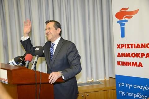 Ν.Νικολόπουλος: Στηριζόμαστε στις παρακαταθήκες του Κ. Καραμανλή