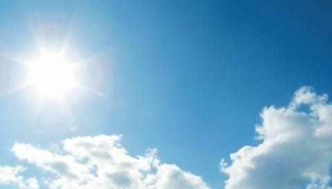 Βελτίωση του καιρού την Παρασκευή