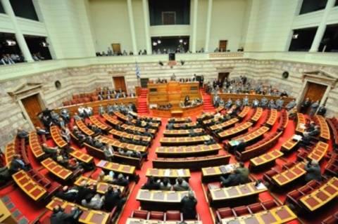 Αντιδράσεις κομμάτων για την πορεία του αντιρατσιστικού νομοσχεδίου
