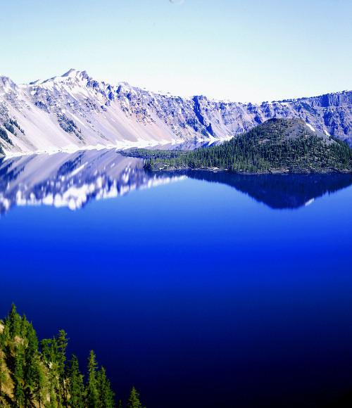 Η καθαρότερη λίμνη στον κόσμο! (pics)