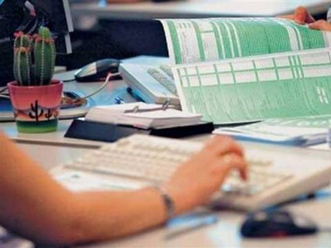 Πρεμιέρα για την υποβολή των φορολογικών δηλώσεων