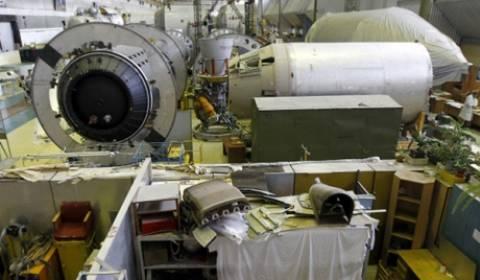 Ρωσικός πύραυλος-φορέας νέας γενιάς Angara