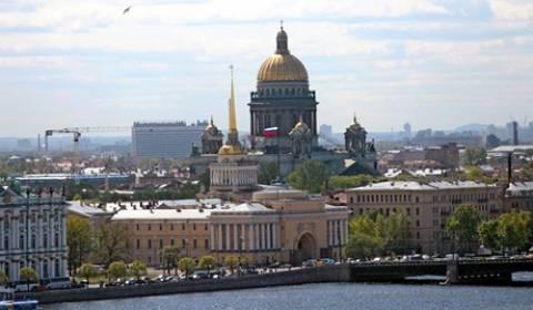 Η Αγία Πετρούπολη ίσως περάσει στο βιβλίο των ρεκόρ Γκίνες