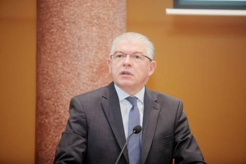 Προσλήψεις γιατρών στα νησιά ανακοίνωσε ο Ανδρέας Λυκουρέντζος