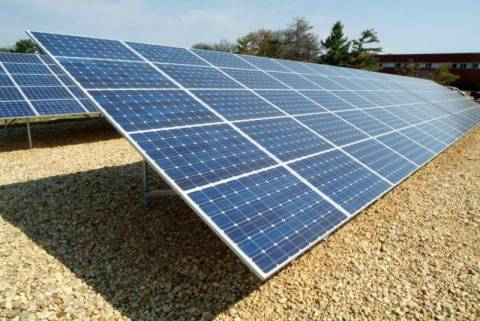 Το νοσοκομείο της Καλαμάτας αξιοποιεί την ηλιακή ενέργεια