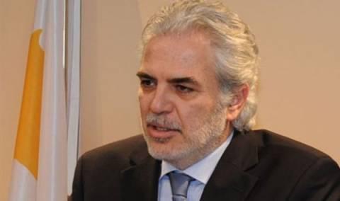 Στυλιανίδης: Η Κύπρος δεν είναι χώρα «ξεπλύματος» χρήματος