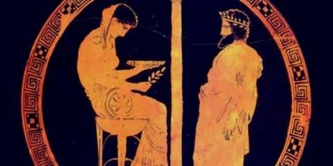 Δεν θα πιστέψετε τι ρωτούσαν οι Αρχαίοι Έλληνες την Πυθία