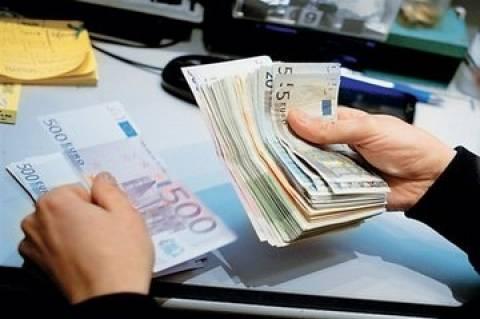 «Πράσινο φως» από την ΕΚΤ για τη ρύθμιση των υπερχρεωμένων δανείων