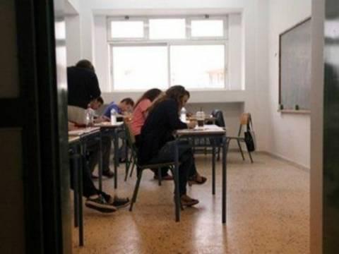 Πανελλήνιες 2013: Λιποθύμησε από το άγχος μαθήτρια