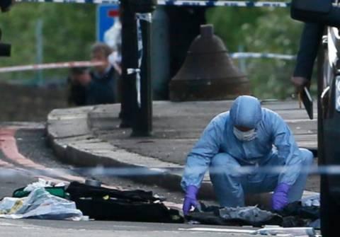 Ερωτήματα για τις υπηρεσίες ασφαλείας μετά τη δολοφονία του στρατιώτη