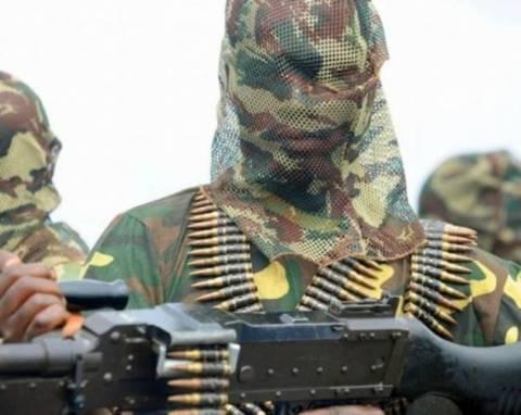 Ο στρατός απελευθέρωσε ομήρους που είχε απαγάγει η Μπόκο Χαράμ
