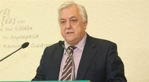 Επανεμφάνιση Αλέκου Παπαδόπουλου(όχι τυχαία με όσα γίνονται στο ΠΑΣΟΚ)