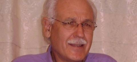 Λάρισα: Νέος υποψήφιος δήμαρχος ο Απόστολος Καλογιάννης