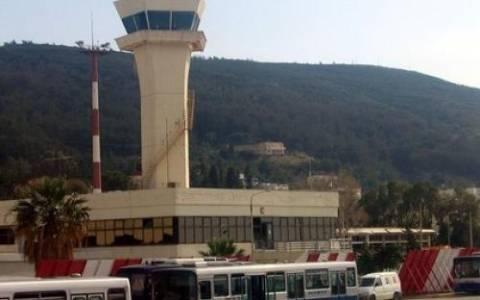 Επιστολή-καταγγελία για το αεροδρόμιο της Ρόδου