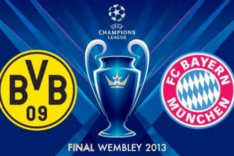 LIVE ο τελικός του Champions League