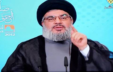 Παραμένει στη Συρία η Χεζμπολάχ