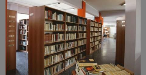 Ηλεκτρονικό «περίπτερο» στη Δημοτική Βιβλιοθήκη Ηλιούπολης