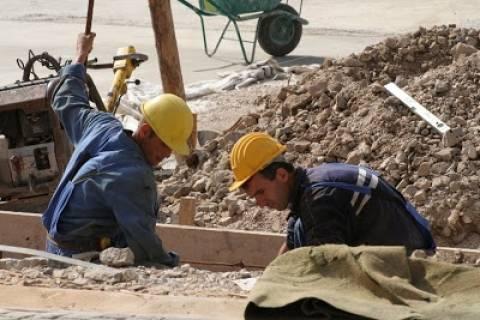 Ηπειρος: Στα ύψη βρίσκεται η ανασφάλιστη εργασία