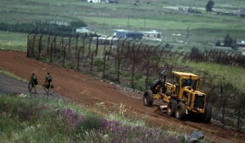 Η Τουρκία θα χτίσει τείχος στα σύνορα με τη Συρία