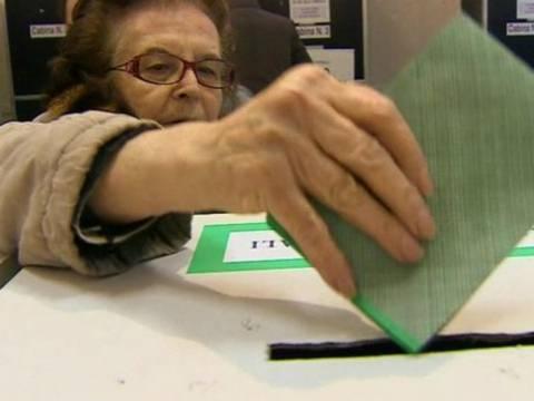 Δημοτικές εκλογές στην Ιταλία