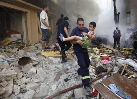 Πέντε τραυματίες από έκρηξη δύο ρουκετών