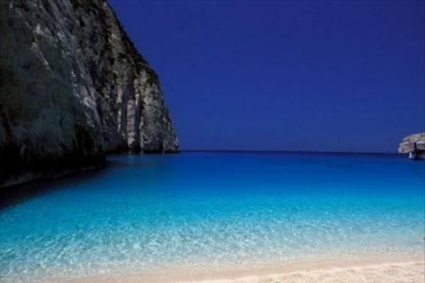 Δεύτερη η Ελλάδα παγκοσμίως στις «Γαλάζιες Σημαίες»