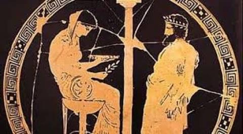 Δείτε τι ρωτούσαν οι αρχαίοι Έλληνες στα μαντεία