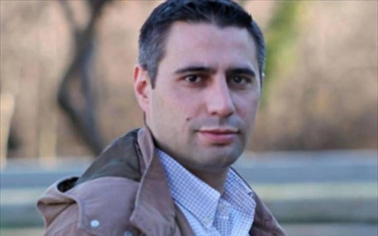 Ο Σάκης Ιωαννίδης νέος πρόεδρος της ΟΝΝΕΔ (pics+video)
