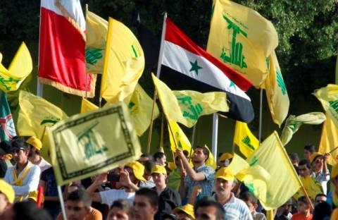 Ο ρόλος της Χεζμπολάχ στη Συρία ανησυχεί τον ΟΗΕ