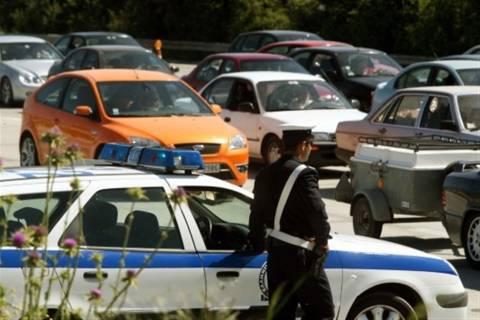 ΤΩΡΑ: Τροχαίο με βυτιοφόρο που μετέφερε πετρέλαιο στην Συγγρού